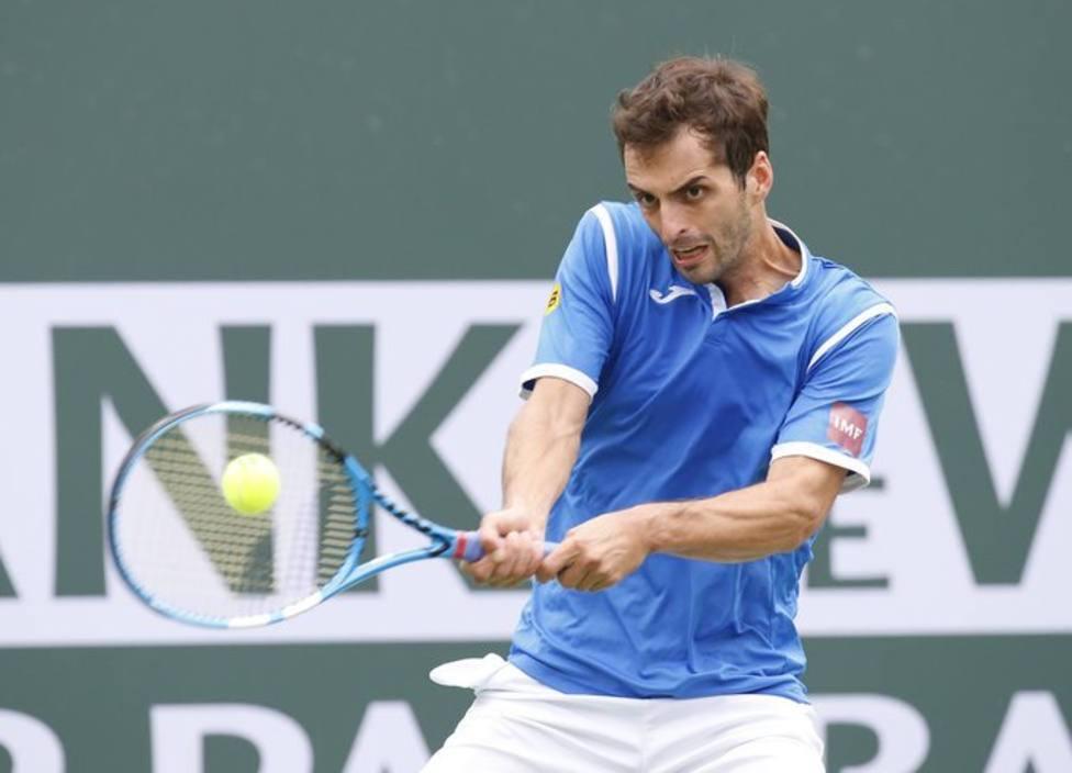 Murray será rival de Carlos Alcaraz en segunda ronda de Indian Wells