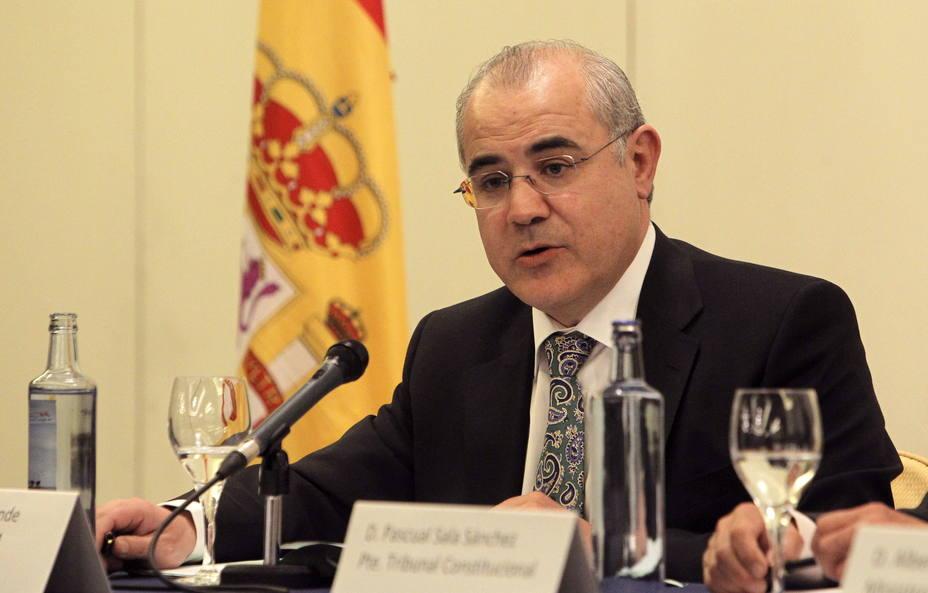 Llarena suspende como diputados a Puigdemont y otros cinco procesados por rebelión