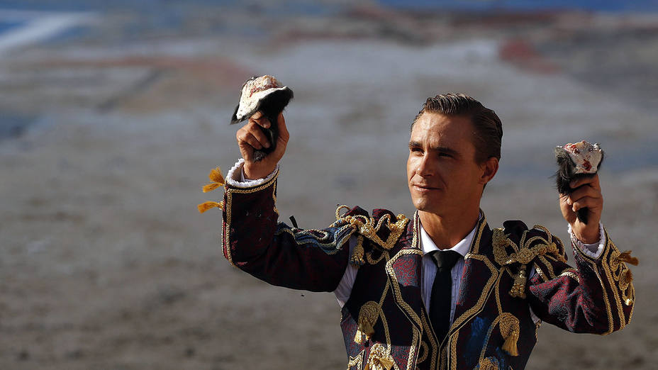 Juan Bautista recibirá el recocimiento de la afición durante un acto en Las Ventas