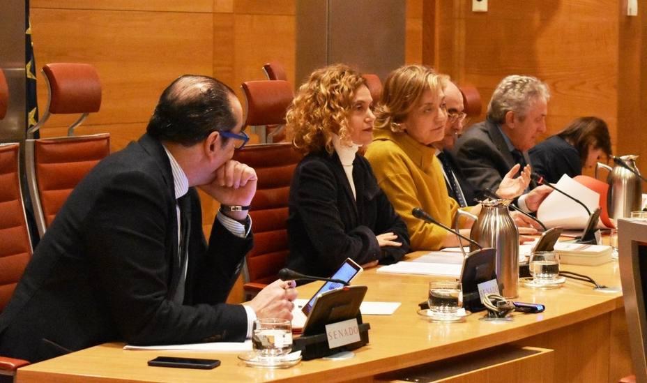 Batet defiende el CIS de Tezanos y el PP le acusa de ser el mayor generador de fake news de España