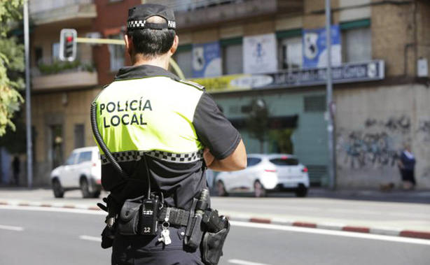 Cierra un colegio en Cantabria al aparecer un cadáver en el patio
