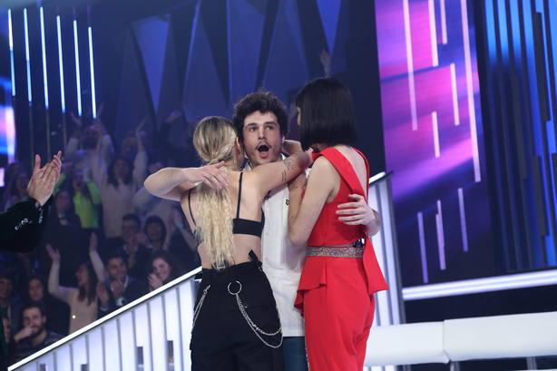 Miki representará a España en Eurovisión 2019 con la canción La venda