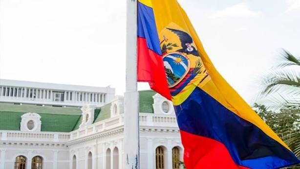 Ecuador reconoce como embajador de Venezuela a la persona designada por Guaidó