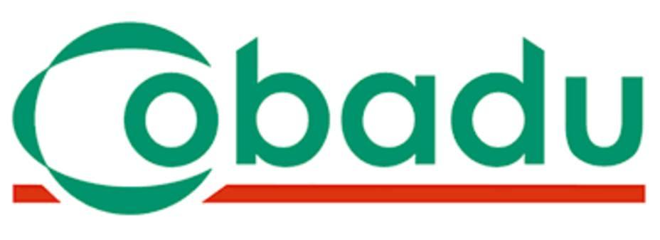 Logotipo Cobadu