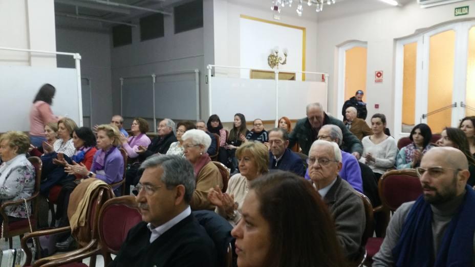 La AECC reúne en Albacete a expertos y personas afectadas por el cáncer infantil