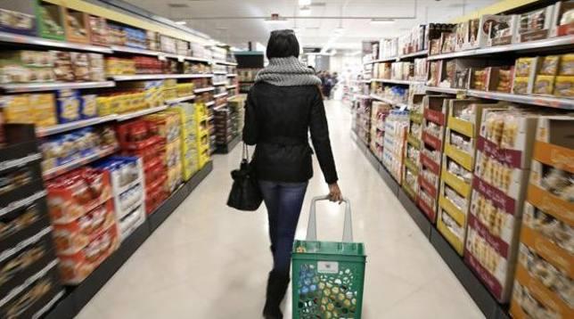 Los precios suben en La Rioja en febrero un 0,3%
