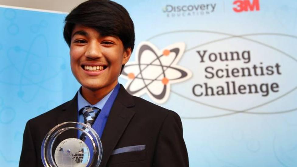 Un niño de 13 años desarrolla un sistema que mejora el tratamiento del cáncer de páncreas