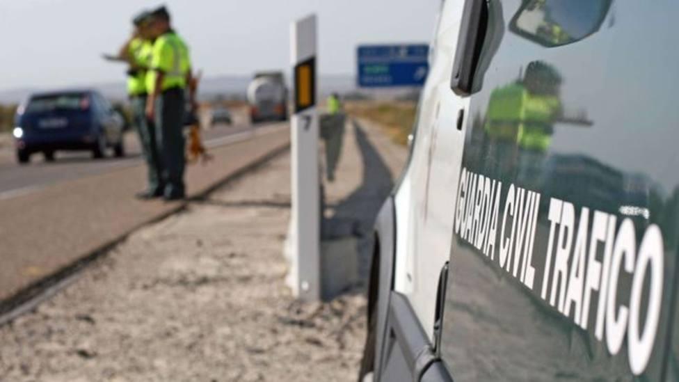 Fallece un motorista de 44 años en Cangas del Narcea