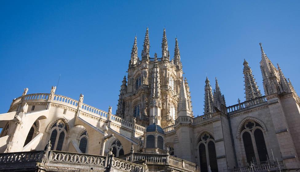 El valor patrimonial de la catedral de Burgos llega a Bruselas