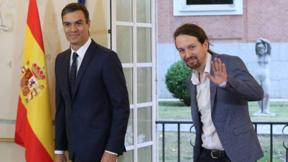 El recelo del PSOE a un gobierno de coalición que desencadenó el movimiento de Iglesias, y otras noticias