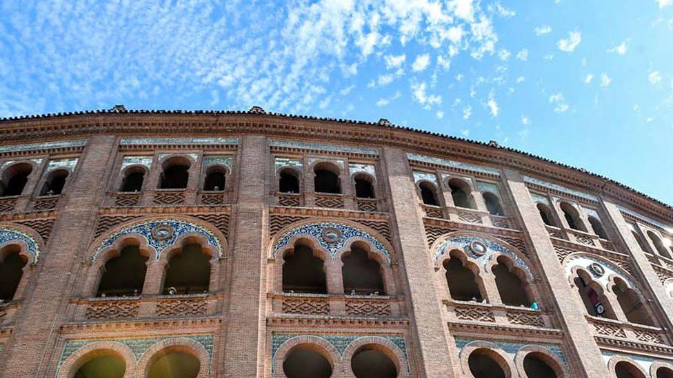 La plaza de toros de Las Ventas acogerá la final de este certamen novilleril el 13 de octubre