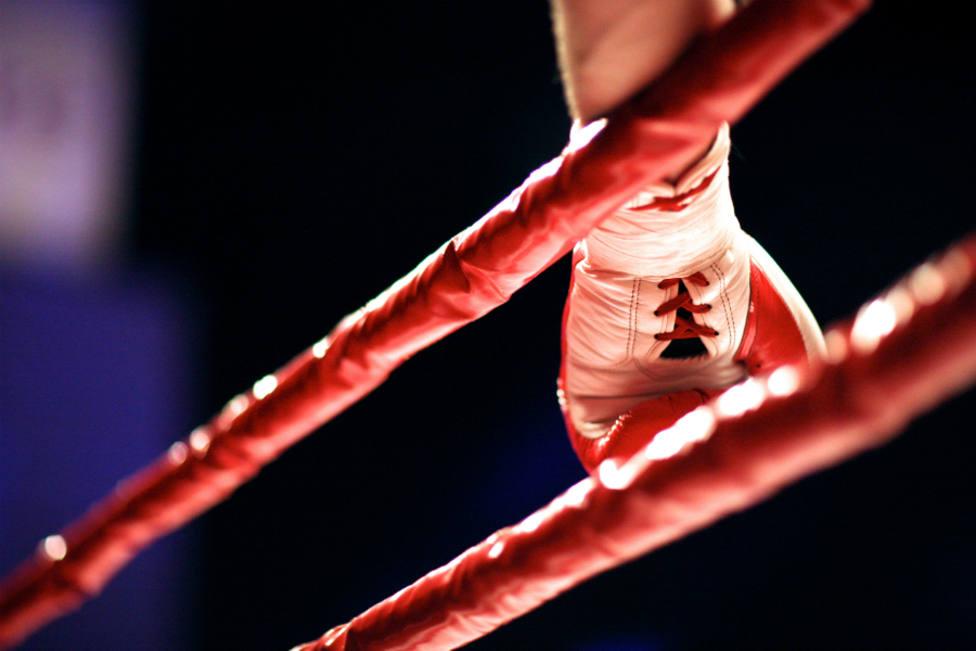 Detenido un boxeador amateur al hundir el pómulo a un desconocido en la calle