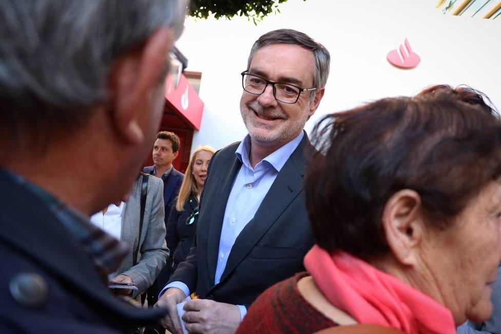 Villegas (Cs) solicita garantías para que Escuela del Mármol de Fines funcione como Centro de Referencia Nacional