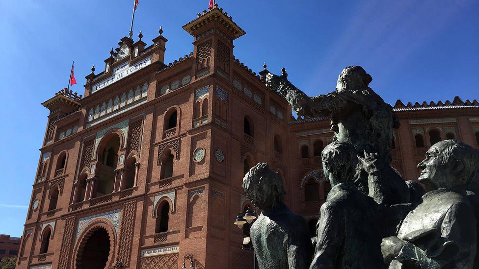 La plaza de toros de Las Ventas cierra los cuatro primeros carteles de la temporada 2020