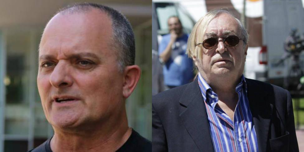 El repugnante mensaje del independentista Toni Albà por la muerte de Pepe Oneto