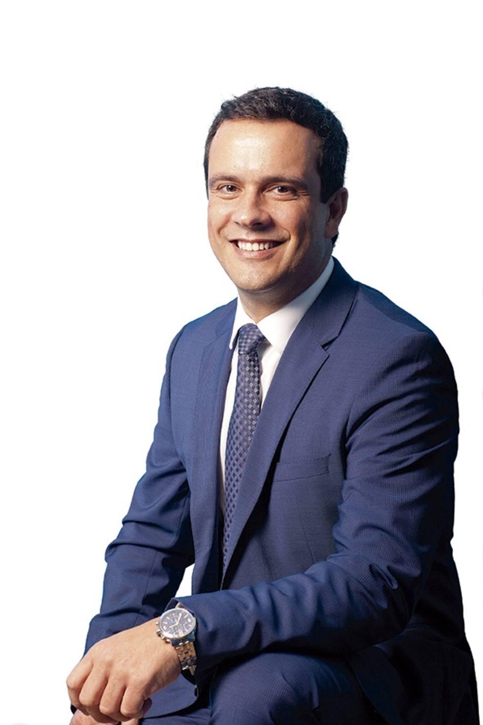 Atento nombra a José Antonio de Souza Azevedo director financiero