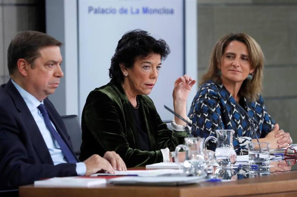 El PSOE ataca a la escuela concertada en plena negociación para la investidura con Podemos
