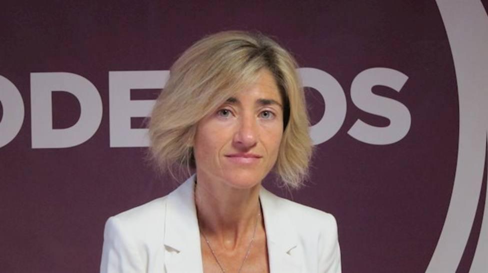 Podemos en el País Vasco se une a Bildu y PNV y exige el derecho a decidir