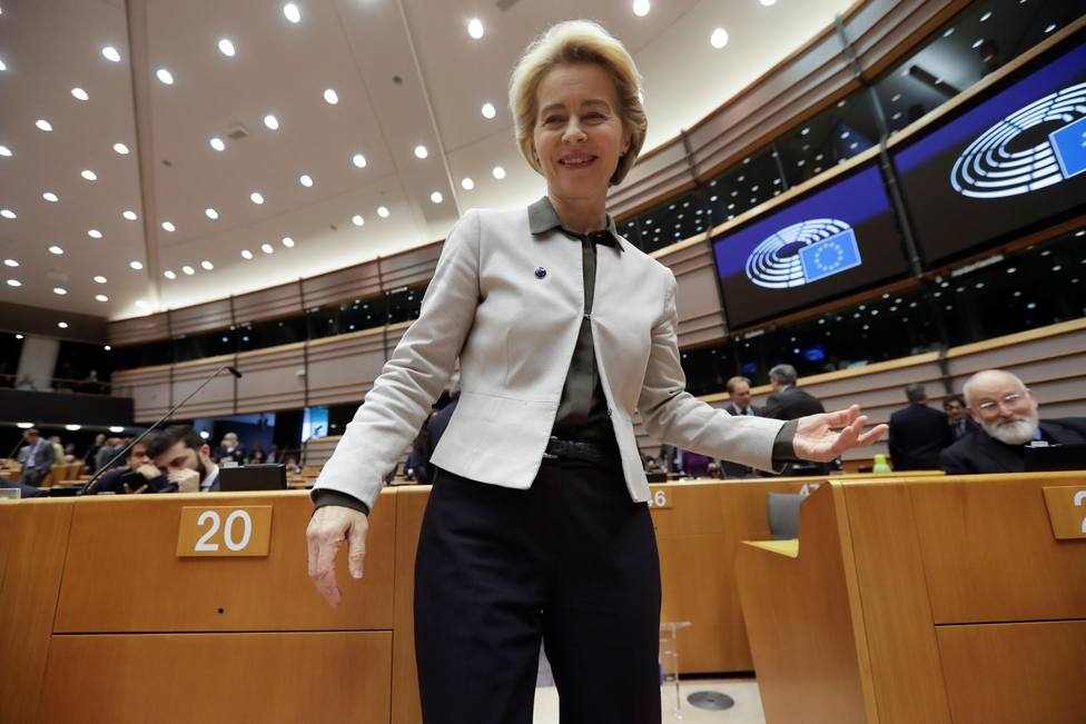 Bruselas pide emisiones cero en 2050 y 100.000 millones para la transición