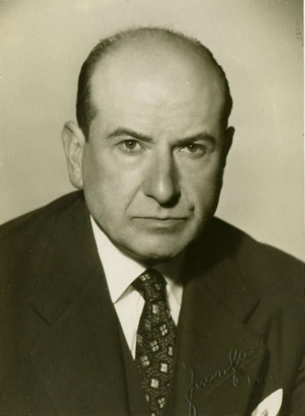 Ricardo Calvalho Calero