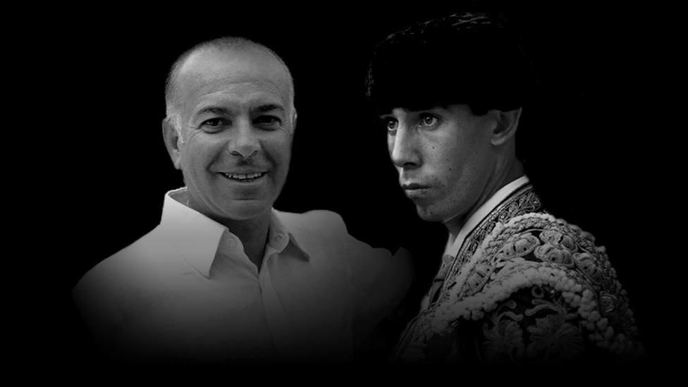 Juan Ramón Romero y Fortes, protagonistas de un nuevo Mano a mano de Cajasol