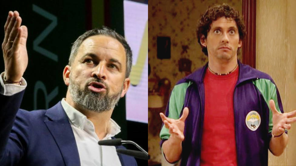 La curiosa respuesta de Vox a Paco León: Pocas collejas te dieron