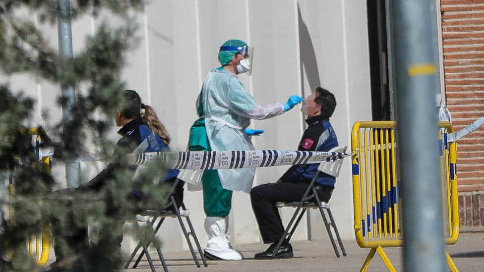Hace trece años un estudio ya predijo que la pandemia del COVID-19 sucedería