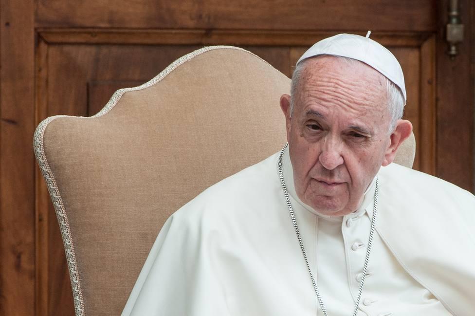 El Papa dona a varios hospitales italianos 30 respiradores para los pacientes más graves