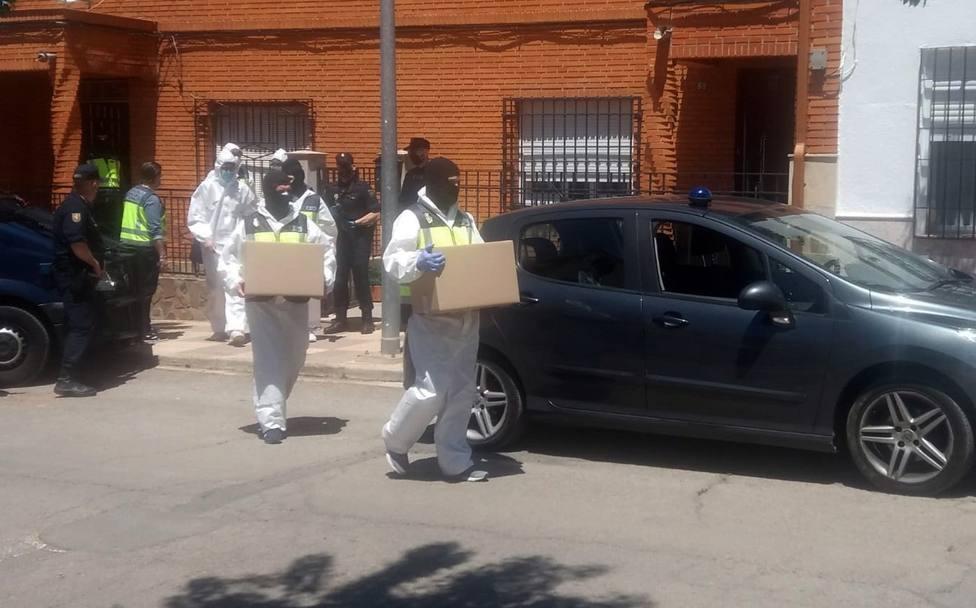 Varios detenidos en operación antiyihadista en Bolaños de Calatrava (C.Real)