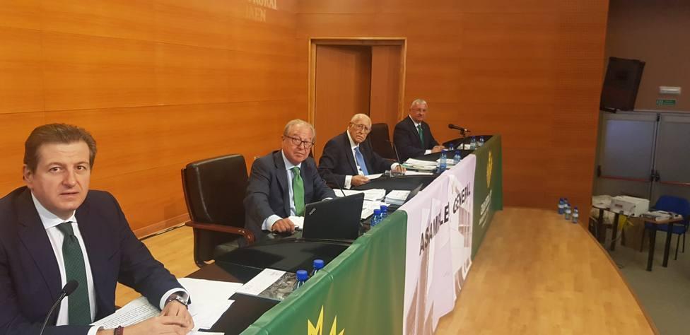 Caja Rural de Jaén cierra el ejercicio 2019 con unos activos totales próximos a los 3.000 millones de euros