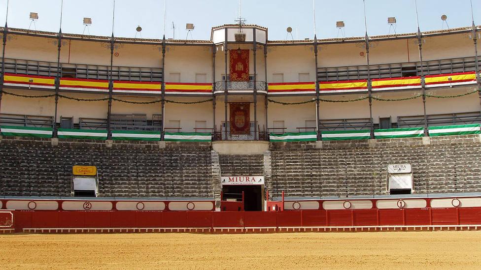 La plaza de toros de El Puerto de Santa María abrirá sus puertas el 17 de octubre