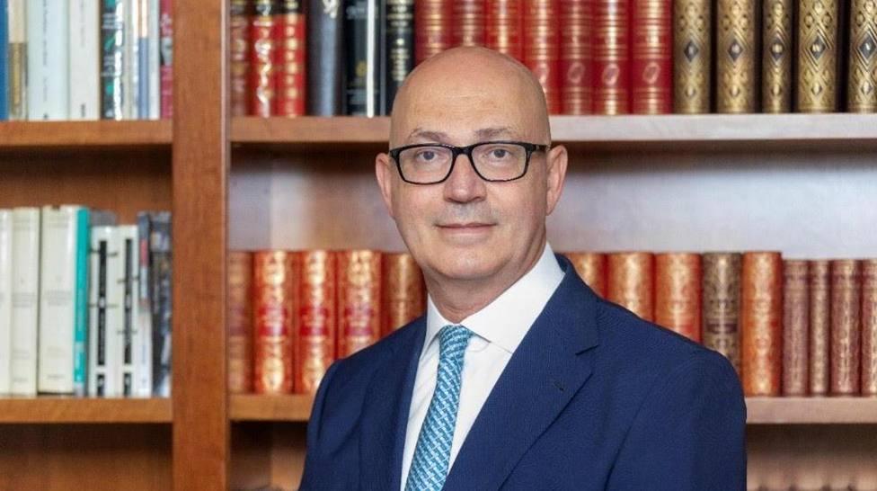 Jesús Nuño de la Rosa, nuevo presidente del Consejo Social de la Universidad Complutense de Madrid
