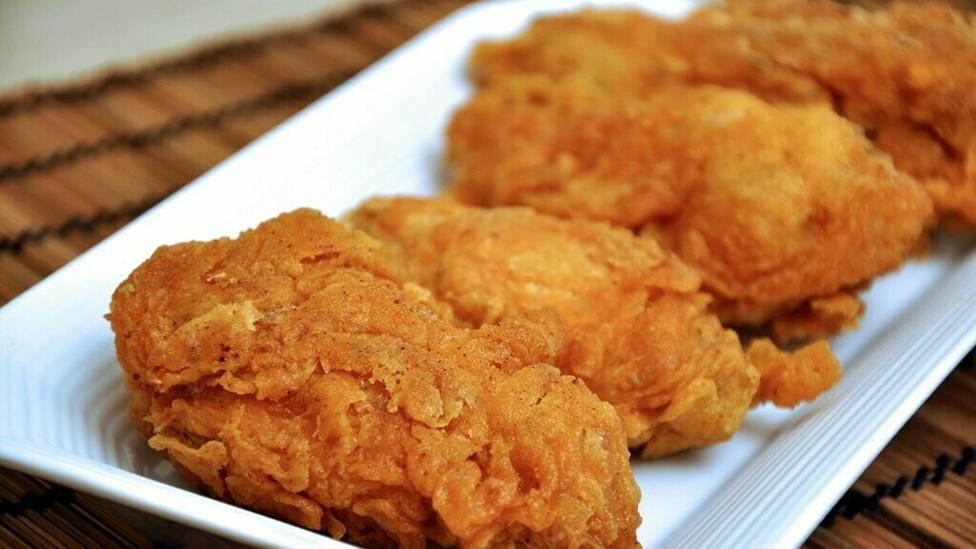 La receta secreta del pollo KFC, filtrada: así puedes hacerlo tú en casa
