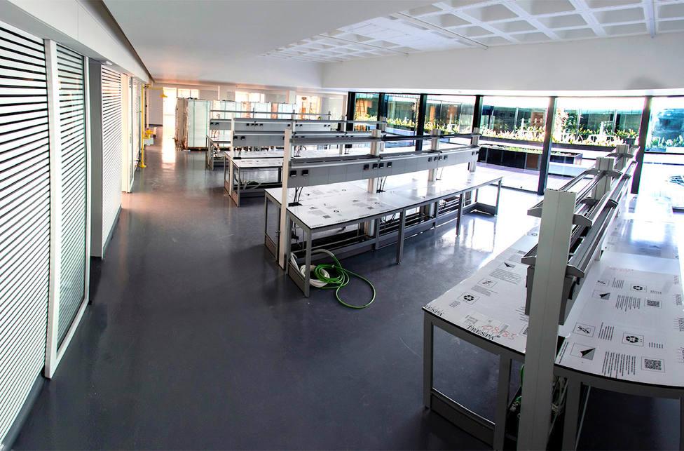 Centro Tecnológico Global