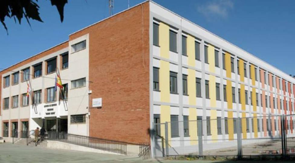 Instituto Trinidad Arroyo de Palencia