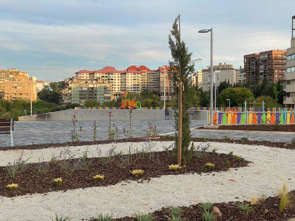 La ampliación del Parque del Príncipe se abrirá el día 20 de octubre