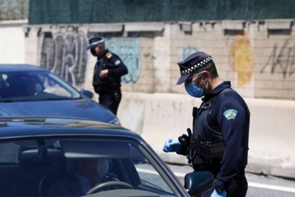La Policía desaloja un restaurante en Málaga donde 150 personas celebraran una fiesta