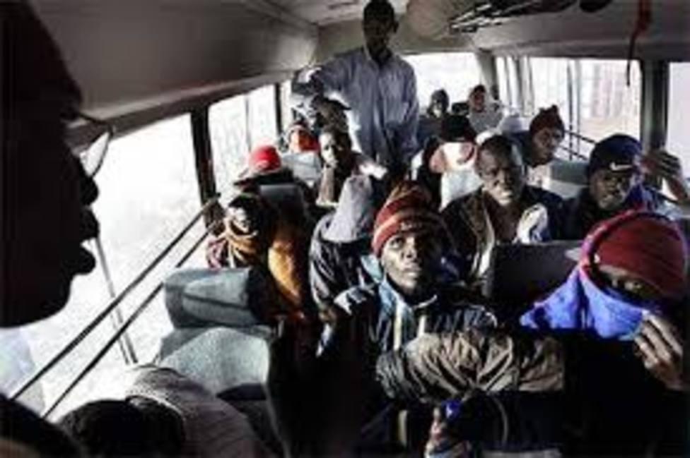 Mauritania expulsará a los inmigrantes deportados hoy desde Canarias