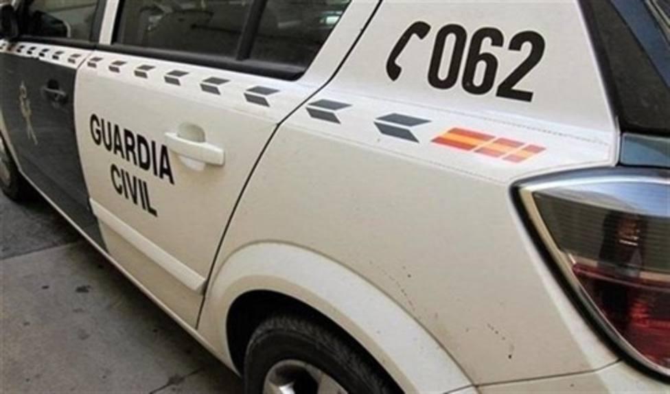 Detenida por apuñalar a una mujer en Nerva