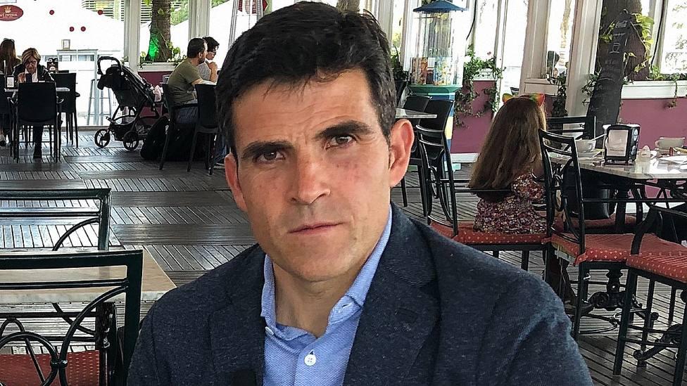 Juan Antonio Medina, empresario de Bullstar Espectáculos