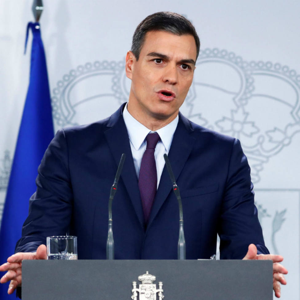 Pedro Sánchez visitará Canarias para presentar los fondos europeos