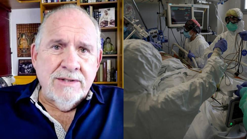 El epidemiólogo que ayudó a terminar con la viruela avisa sobre lo que pasa con las cepas: Cada semana