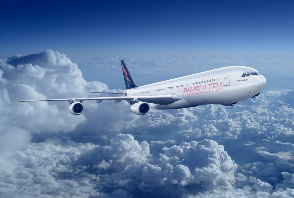 ¿Qué hay detrás de la operación de rescate a la aerolínea Plus Ultra?