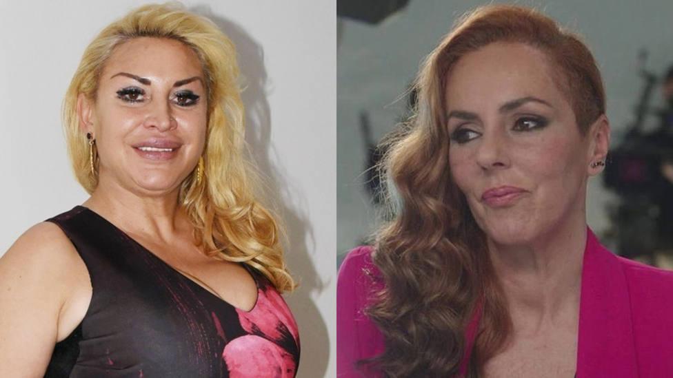 Raquel Mosquera: la viuda del padre de Rocío Carrasco que desmonta su versión