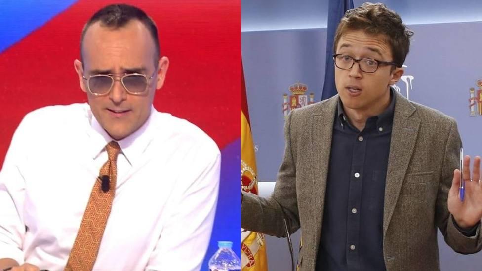Risto Mejide frena Todo es Mentira por la broma que gastan sobre Errejón en directo: No puedo continuar