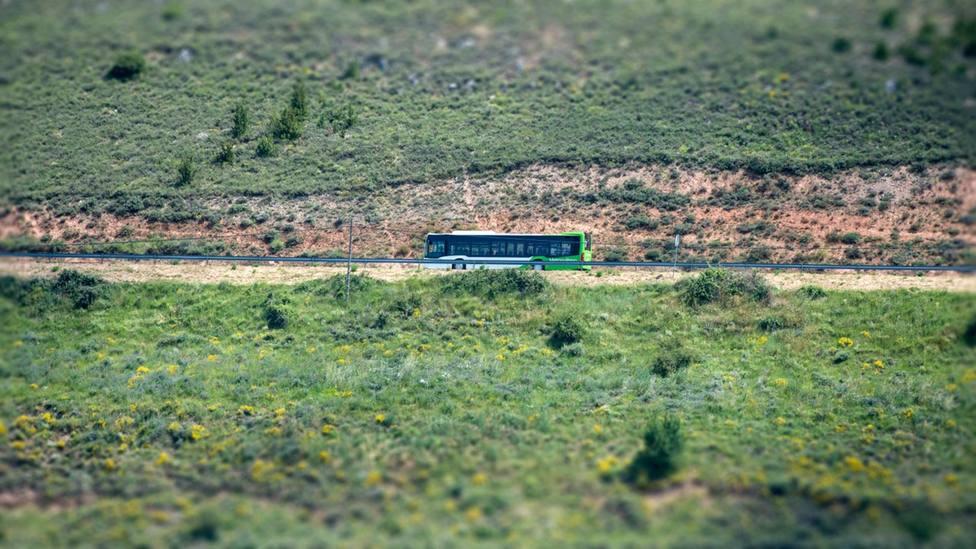 El transporte metropolitano de La Rioja restablece los horarios y frecuencias a partir del 27 de mayo