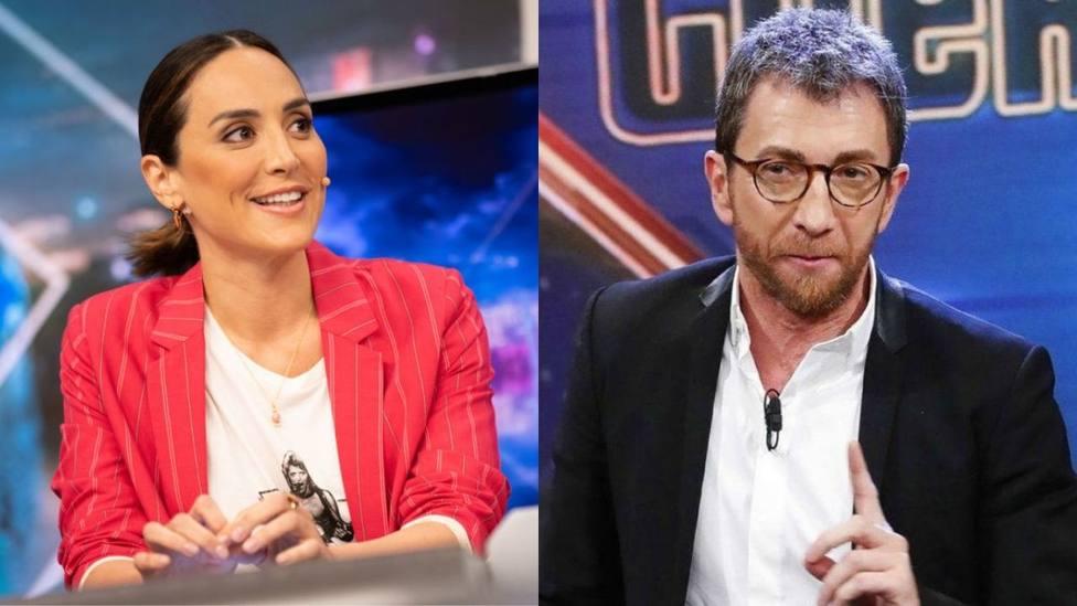 Pablo Motos aclara el futuro de Tamara Falcó en 'El Hormiguero' después de su ausencia: Lo quiero repetir