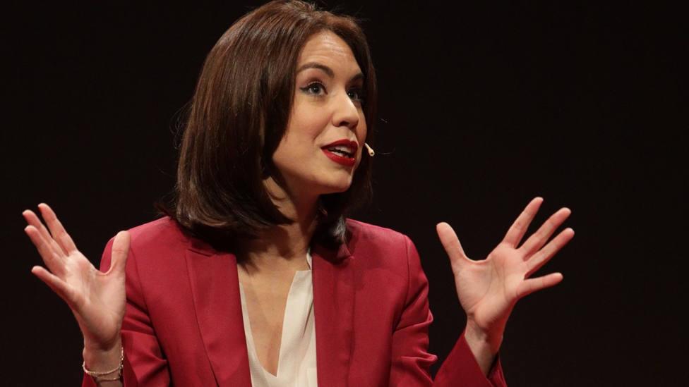 Diana Morant, la alcaldesa de Gandía que sustituirá a Duque y ocupará el Ministerio de Ciencia e Innovación