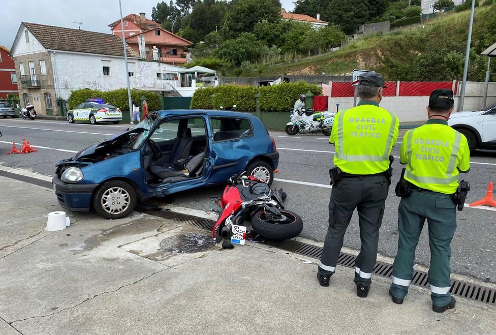 Ocho personas han perdido la vida en las carreteras durante el fin de semana