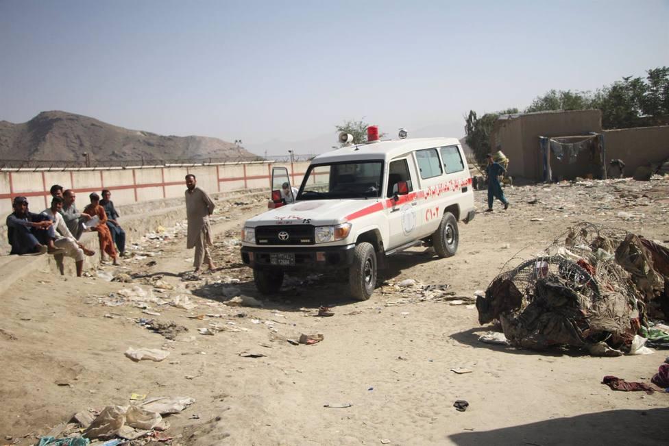 Reino Unido confirma la muerte de ciudadanos británicos en el atentado de Kabul